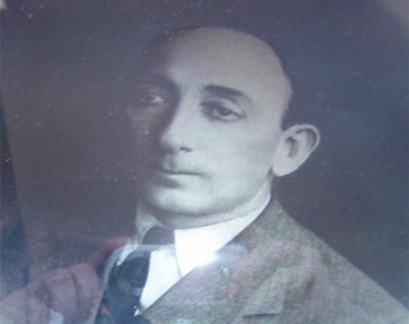 MIRENJOHJE DR. ALI MIHALIT