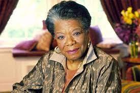 Gruaja fenomenale Maya Angelou