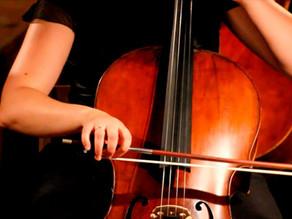 Violinçeli