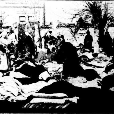 Pjesa e II-të: Tërmetet bashkojnë njerëzit dhe flakin tej nacionalizmat e sëmura në Ballkan