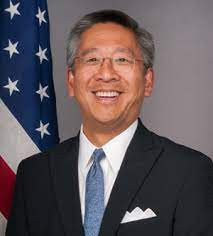 Donald Lu, i nominuar për Ndihmës Sekretar