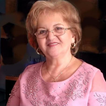 Poezia e poetes Vasilika Babo