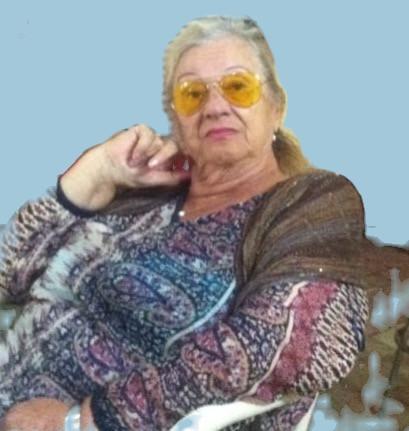 Ivoni Reso shkrimtarja që u dhuroi Isa Boletinin edhe të vegjëlve