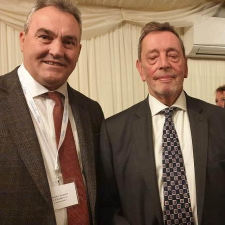 Kompania e Skënder Përpepajt vlerësohet nga Parlamenti Britanik