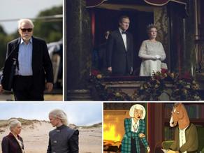 BBC zbulon shfaqjet më të mira televizive të shekullit 21