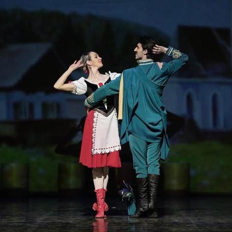 Kosova ende pa Shkollë Kombëtare të Baletit