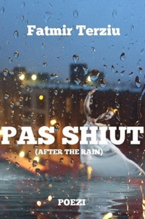 Pas shiut (After the rain)