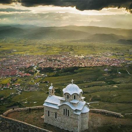 Revista Vogue Australi: 29 foto që dëshmojnë se Shqipëria është Kroacia e re