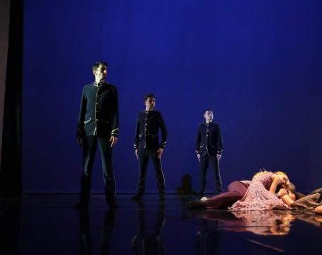 Baleti  është oksigjen