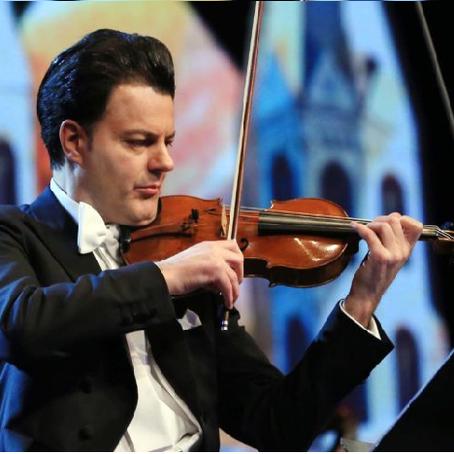Shkëlzen Doli me orkestrën e filarmonisë së Vjenë organizon koncert bamirësie në Vjenë