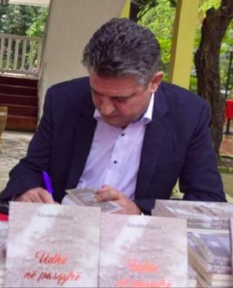 Nëna diskursive e poetit Ahmet Prençi