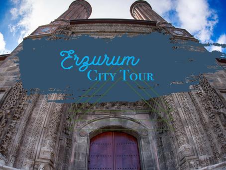 Erzurum City Tour