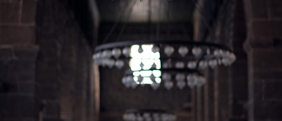 Diyarbakir Building Lighting