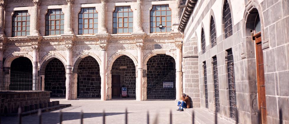 Diyarbakir City