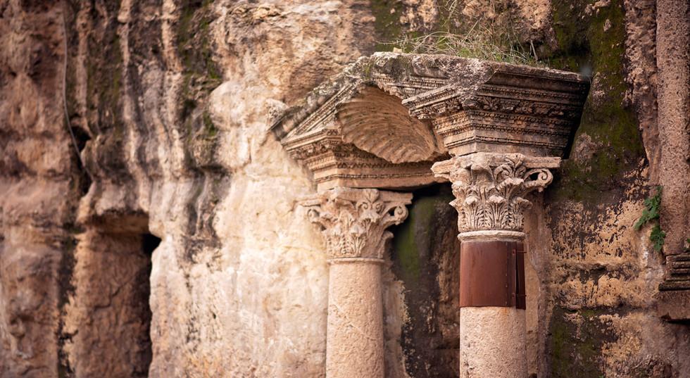 Ancient Sanliurfa Monuments