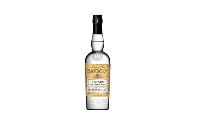 Plantation 3 Stars White Rum (price in online store)