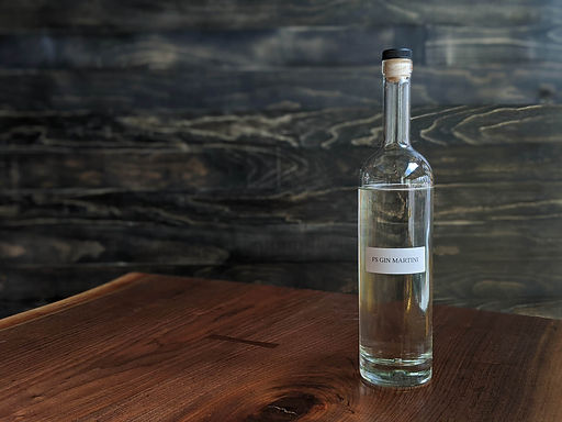 Founding Spirits Dry Gin Martini