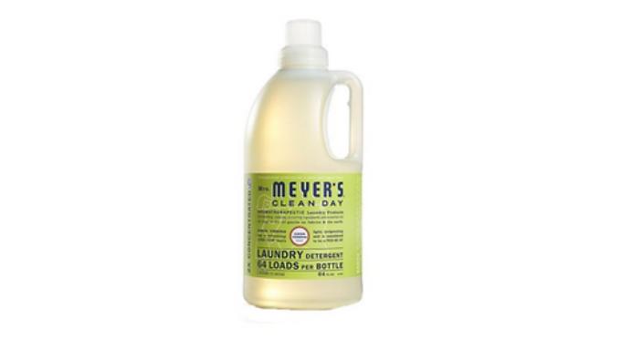 Laundry Detergent, Mrs. Meyer's (Lemon Verbena)