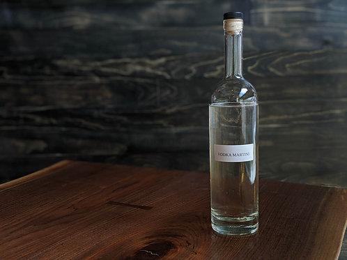 Founding Spirits Vodka Martini