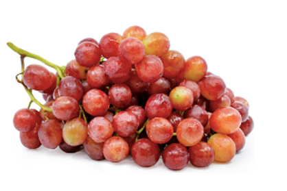 Grapes, Red Seedless
