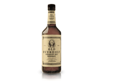 Old Overholt Rye Whiskey (price in online store)