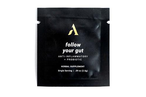Follow Your Gut (sample)