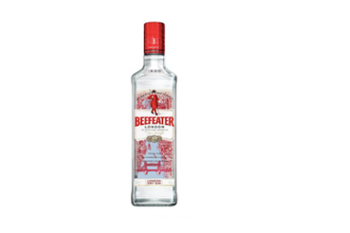 Beefeater London Dry Gin (price in online store)