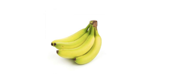 Bananas (Green Tip)