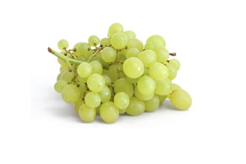 Grapes, White Seedless