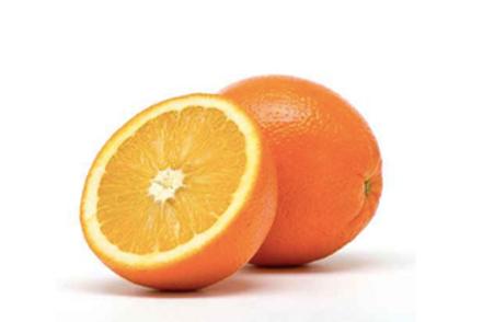 Orange, Sunkist