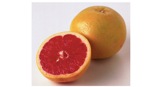 Grapefruit, Red