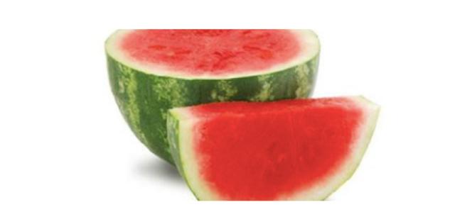 Pre-Cut Watermelon, Seedless