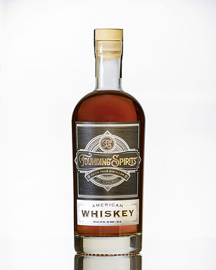 Founding Spirits American Whiskey