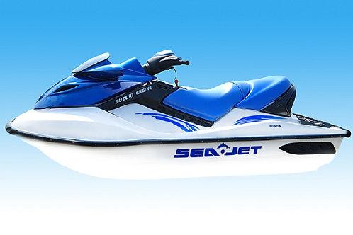 Jet Ski - Suzuki Engine