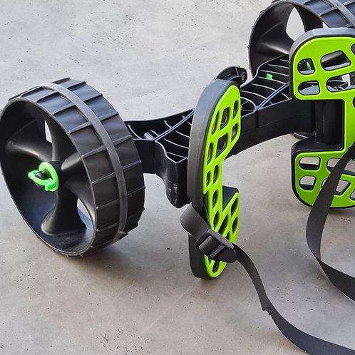 Wheels, Kayak Trolley