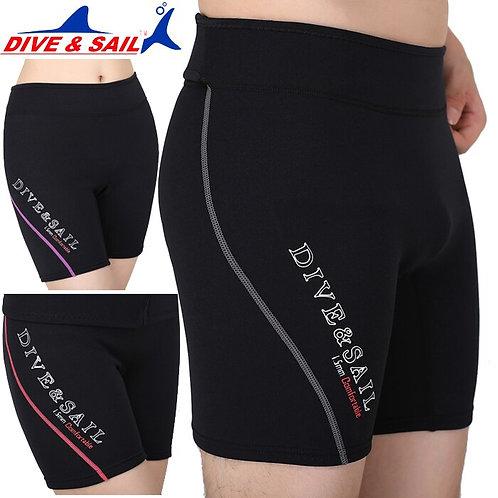 Swimming Diving Pants