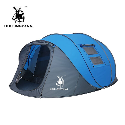 4-6 Person  Automatic Tent