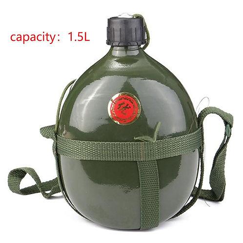 Portable Aluminum Water Bottle