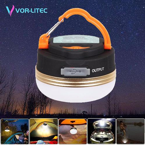 VORLITEC 3W LED  Rechargeable