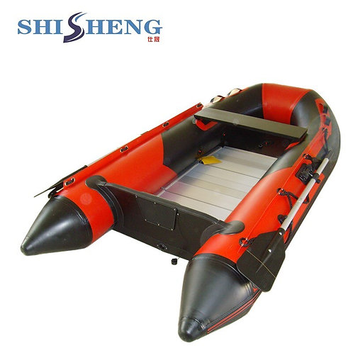 Drop Stitch  Inflatable Boat