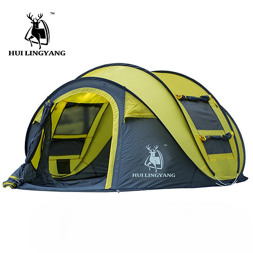 Outdoor Automatic Tent