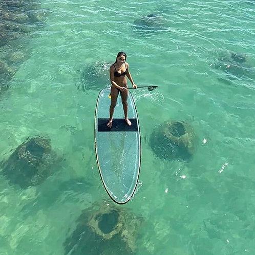 Transparent Sup Board