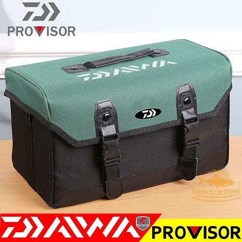 2020 DAWA Waterproof Fishing Gear Box