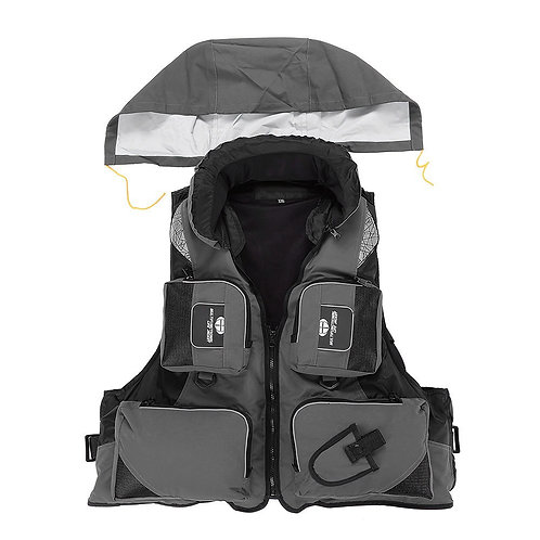 Lixada Fishing Life Jacket
