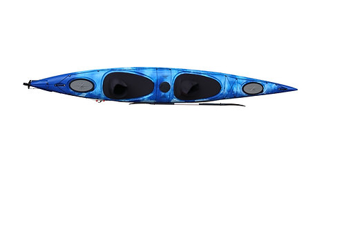 Sports Kayak Double
