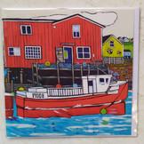 Landscape Cards