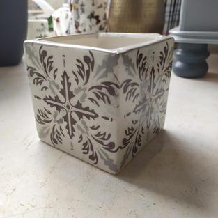 Plant Ceramic Pot