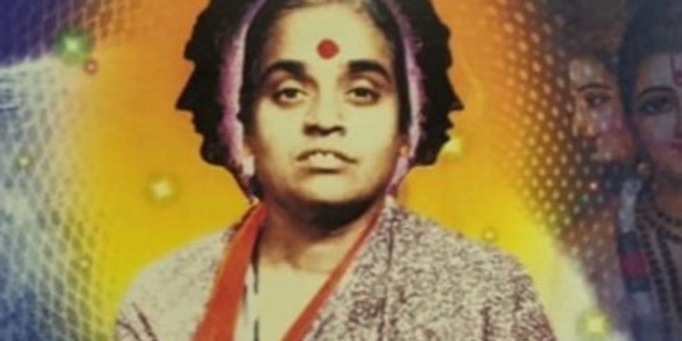 Shri DattaSwarupi Padmatai 40th Aradhana Mahotsava