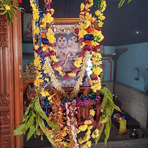 Datta Jayanti At Shri Kshethra Hosur