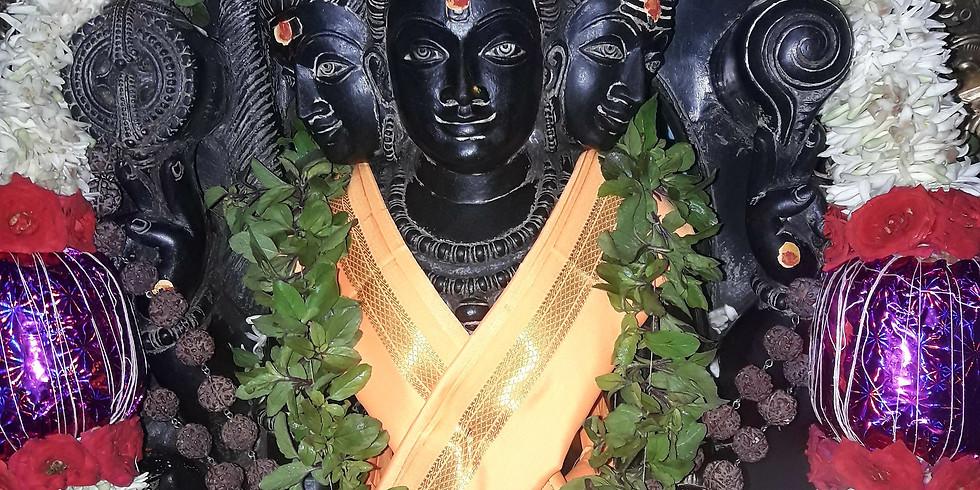 Shri Gurudeva Datta Janmotsava